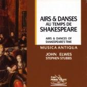 John Elwes - If She Forsake Me