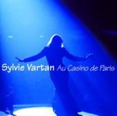 Sylvie Vartan au Casino de Paris
