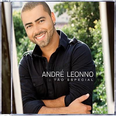 Tão Especial - André Leonno
