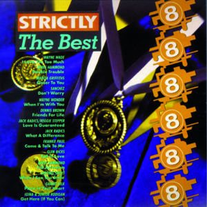 Various Artists - Strictly the Best, Vol. 8