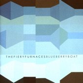 The Fiery Furnaces - Straight Street