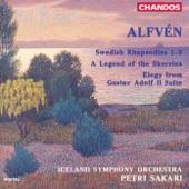 """Hugo Alfvén - Rhapsodie suédoise n° 1 """"Midsommarvaka"""", op. 19"""
