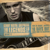 The Legends EP, Volume II (Live) - EP