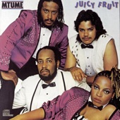 Mtume - Your Love's Too Good (To Spread Around)