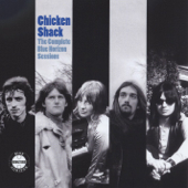 The Complete Blue Horizon Sessions-Chicken Shack