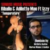 Riballo & Adilette Man - Temperature (feat. Izzy) [Original] artwork