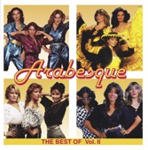 Arabesque - I Stand By You