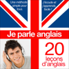 Professeur David Hicks - Je parle anglais artwork