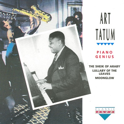 Piano Genius - Art Tatum