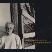 John Adams - Harmonium: Negative Love