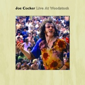 Joe Cocker - With a Little Help from My Friends-Live At Woodstock 1969