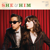 A Very She & Him Christmas-She & Him