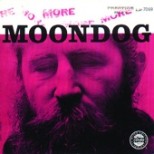 Moondog - Ray Malone Softshoe