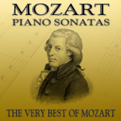 Mozart: Piano Sonatas - The Very Best of Mozart