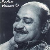 Joe Pass - Grooveyard