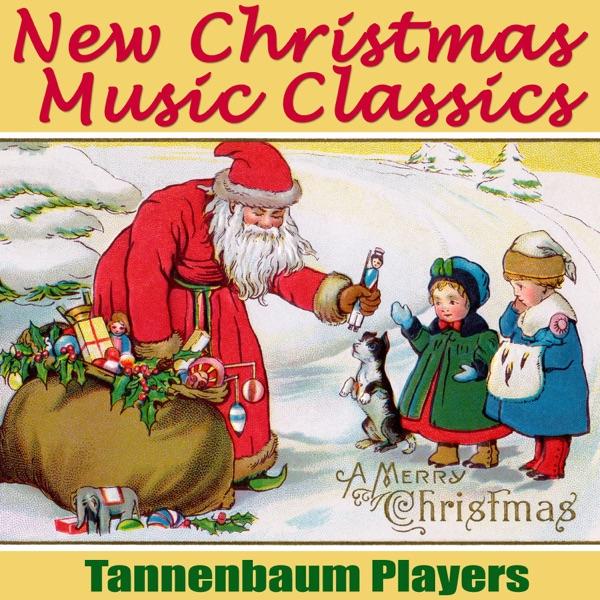 new christmas music classics by tannenbaum players on apple music - Christmas Music Classics