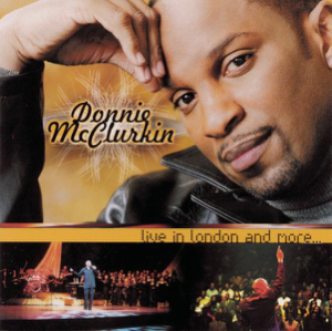 Donnie McClurkin - Lord I Lift Your Name On High (Live)