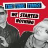 The Ting Tings - Shut Up and Let Me Go artwork