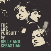 Belle and Sebastian - We Are the Sleepyheads