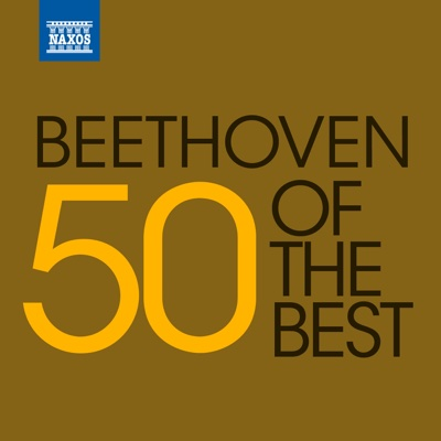 50 of the Best: Beethoven - Various Artists album