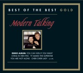 Modern Talking - Brother Louie Mix '98 (Extended Version)