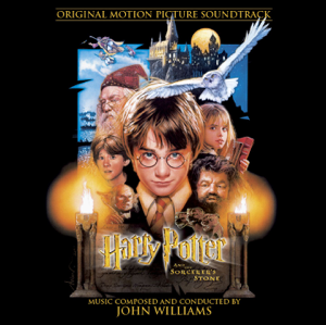 Harry Potter and the Sorcerer's Stone (Original Motion Picture Soundtrack) - John Williams