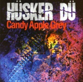 Hüsker Dü - Sorry Somehow
