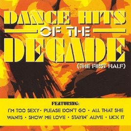 Dance Hits of the Decade by The Beat Club on iTunes