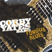 Corby Yates Band - Bats In The Belfry