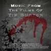 Music From the Films of Tim Burton - London Music Works & The City of Prague Philharmonic Orchestra
