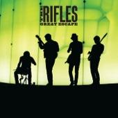 The Rifles - Toe Rag