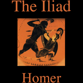 The Iliad (Unabridged) audiobook