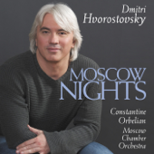 Dmitri Hvorostovsky: Russian Songs - Moscow Nights