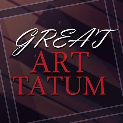 The Great Art Tatum - Art Tatum