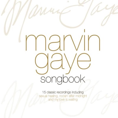 The Best Of - Marvin Gaye