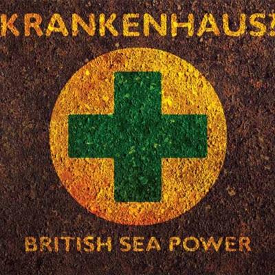 Krankenhaus? - EP - British Sea Power