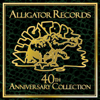 Various Artists - Alligator Records 40th Anniversary Collection  artwork