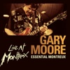 Live At Montreux: Essential Montreux