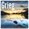Bergen Philharmonic Orchestra & Ole Kristian Ruud - Peer Gynt Suite No. 1, Op. 46: I. Morgenstemning (Morning Mood) artwork