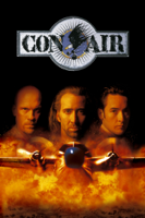Simon West - Con Air artwork