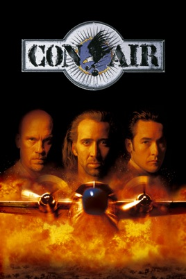 Con Air (1997) 720p BluRay x264 [Dual Audio] Hindi – Eng