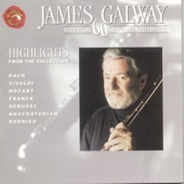 James Galway - III. Polacca