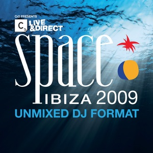 Space Ibiza 2009 (Unmixed DJ Format)