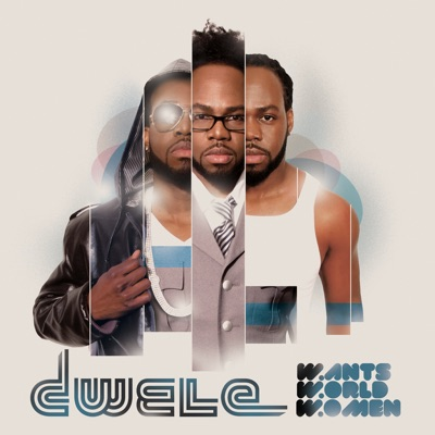 Wants World Women (Bonus Track Edition) - Dwele