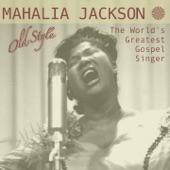 Mahalia Jackson - Did Not It Rain