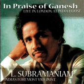 In Praise Of Ganesh (feat. Anindo Chatterjee) [Live in London]