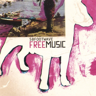 Free Music - 50 Foot Wave
