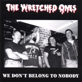 The Wretched Ones - Where I Won't Be