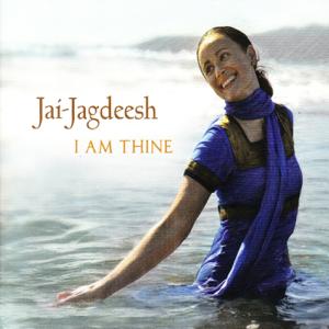 Jai-Jagdeesh - With You