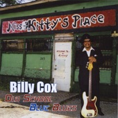 Billy Cox - The Last Gypsy Standing